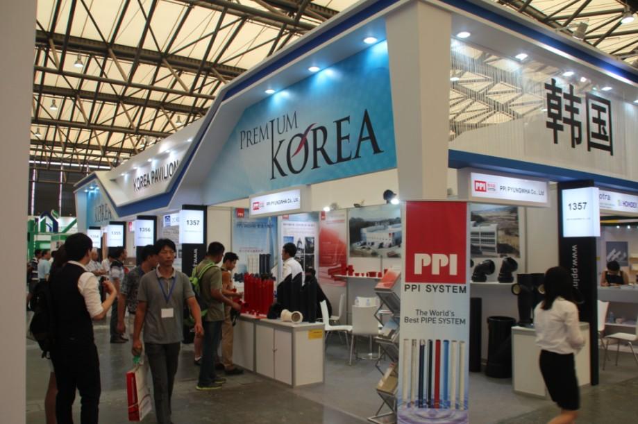 2014第二十五届中国(上海)国际建材及室内装饰展览会