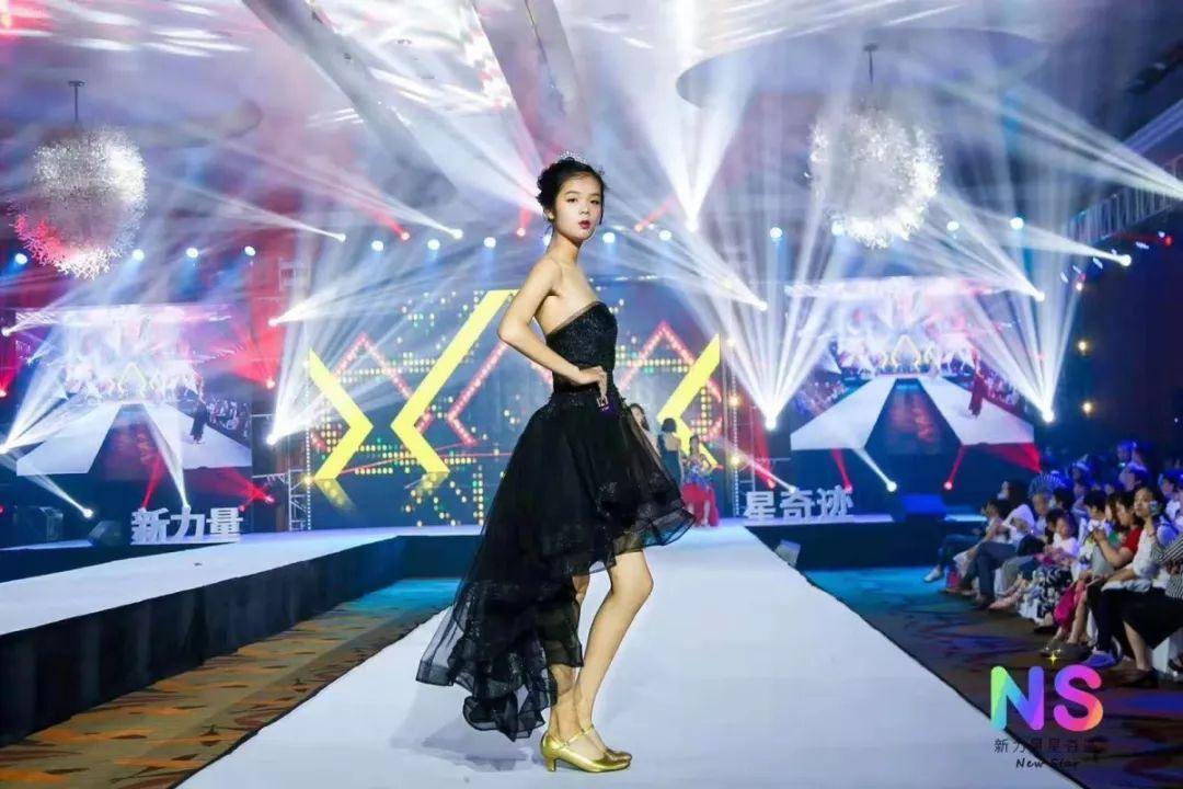 河北国际少儿模特艺术大赛落地2019正定国际车展!